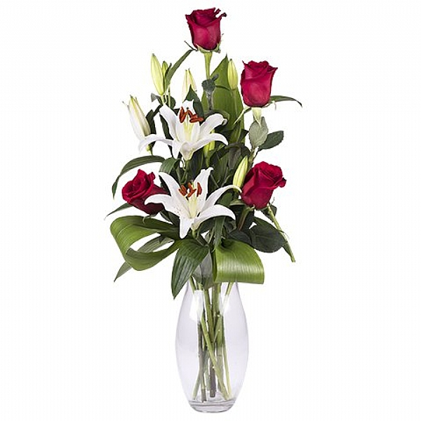 Büyük Aşk Çiçeği